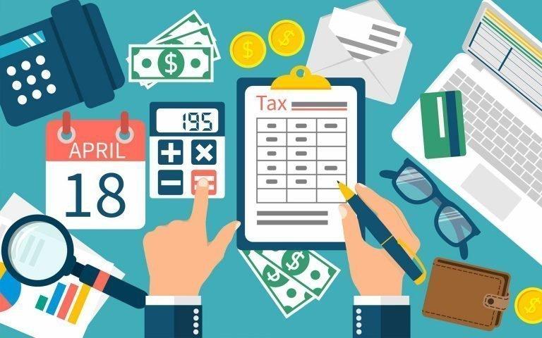 ¿De cuánto es el plazo para pagar el impuesto?