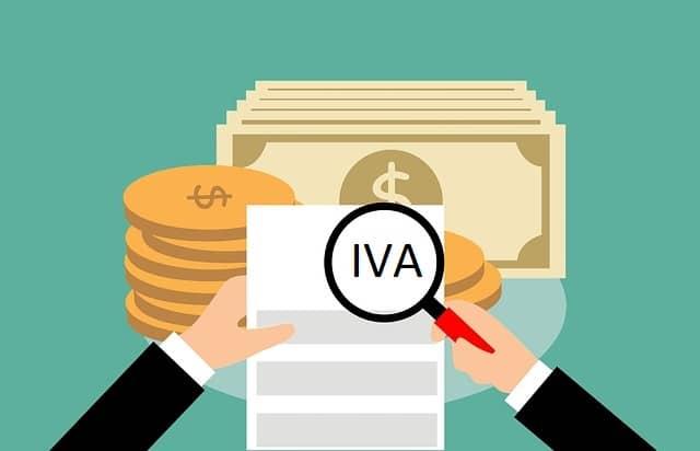 Cambios planteados para el IVA por la Ley 2010 de 2019 -